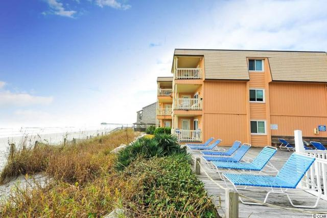 700 N Waccamaw Dr. #215, Garden City Beach, SC 29576 (MLS #1909561) :: Jerry Pinkas Real Estate Experts, Inc