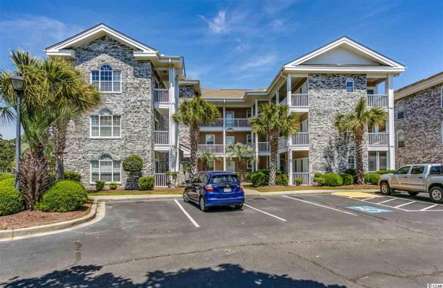 4733 Wild Iris Dr. #204, Myrtle Beach, SC 29577 (MLS #1909568) :: Right Find Homes