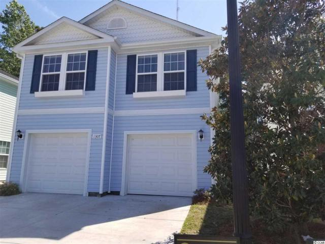1307 Brown Pelican Dr., Myrtle Beach, SC 29577 (MLS #1909572) :: Jerry Pinkas Real Estate Experts, Inc