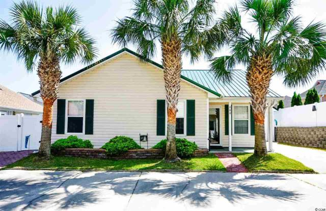 600 Spicewood Ct., North Myrtle Beach, SC 29582 (MLS #1909582) :: The Hoffman Group
