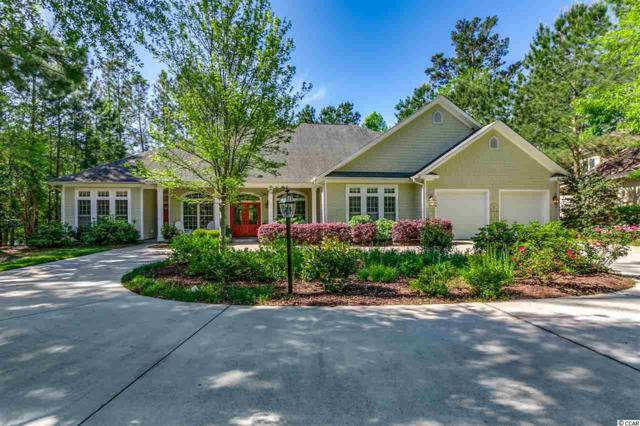 1608 Burgee Ct., North Myrtle Beach, SC 29582 (MLS #1909586) :: Jerry Pinkas Real Estate Experts, Inc