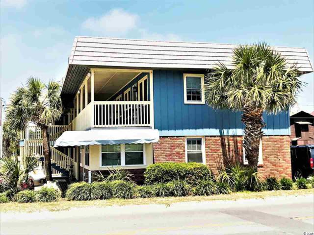 202 28th Ave. N #7, North Myrtle Beach, SC 29582 (MLS #1909587) :: Berkshire Hathaway HomeServices Myrtle Beach Real Estate