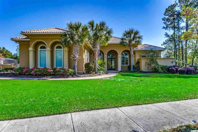 8450 Fiano Ct., Myrtle Beach, SC 29579 (MLS #1909606) :: The Hoffman Group