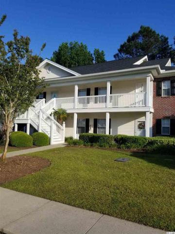 1254 River Oak Dr. 15-B, Myrtle Beach, SC 29579 (MLS #1909614) :: Right Find Homes