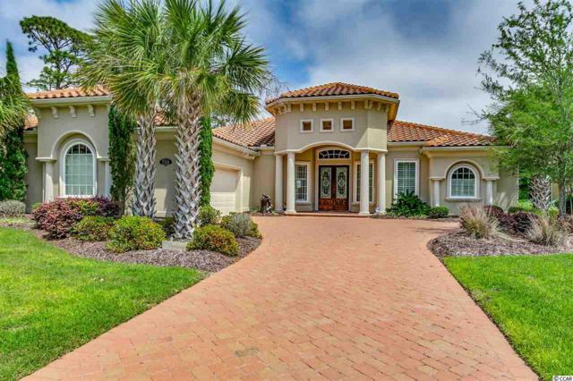 7354 Seville Dr., Myrtle Beach, SC 29572 (MLS #1909619) :: Right Find Homes