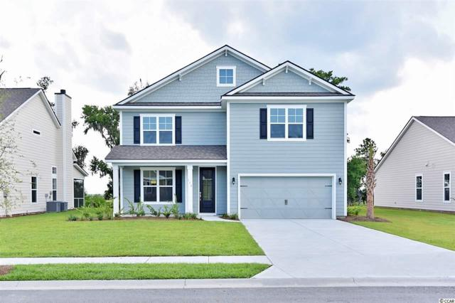 300 Star Lake Dr., Murrells Inlet, SC 29576 (MLS #1909622) :: The Litchfield Company