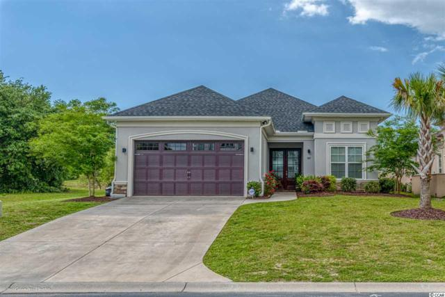 937 Bluffview Dr., Myrtle Beach, SC 29579 (MLS #1909628) :: The Hoffman Group