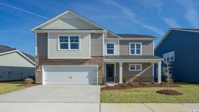 123 Bucky Loop, Murrells Inlet, SC 29576 (MLS #1909629) :: The Greg Sisson Team with RE/MAX First Choice