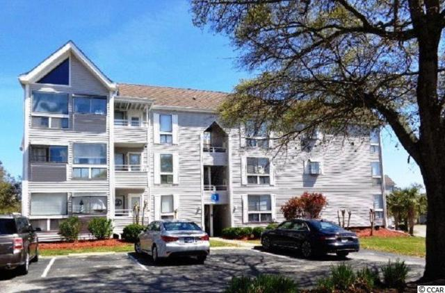 351 Lake Arrowhead Rd. #101, Myrtle Beach, SC 29572 (MLS #1909647) :: Right Find Homes