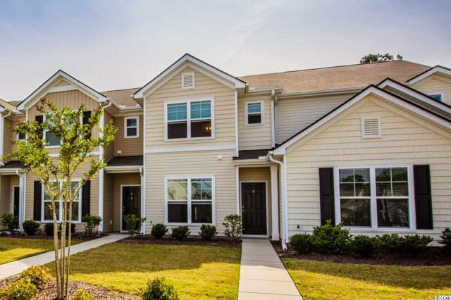 173 Olde Towne Way #5, Myrtle Beach, SC 29588 (MLS #1909650) :: The Trembley Group