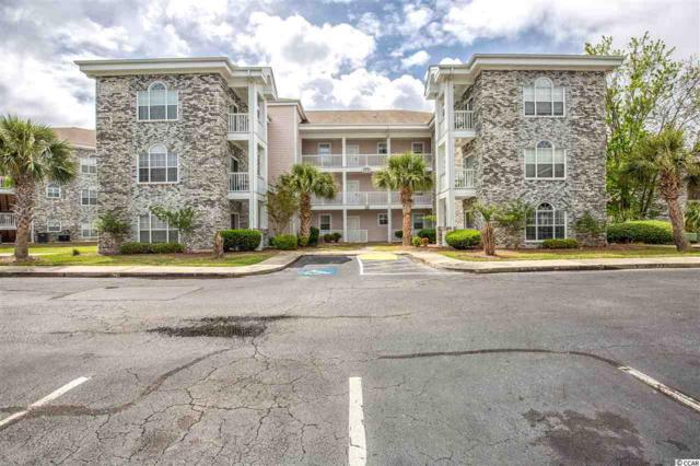 4717 Wild Iris Dr. Unit 203, Myrtle Beach, SC 29577 (MLS #1909660) :: Right Find Homes
