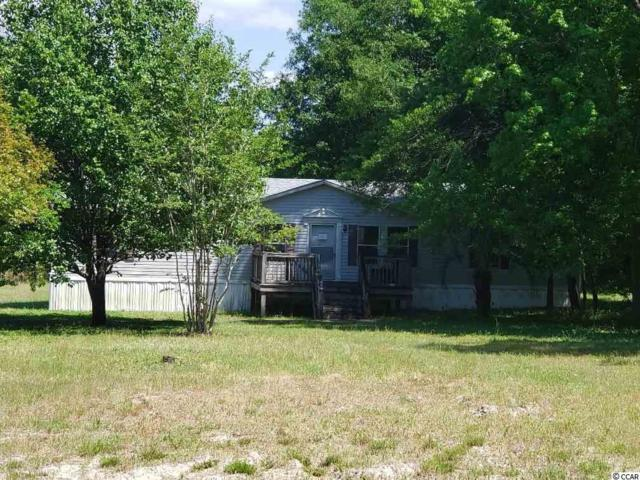 3242 Lake Pond Rd., Loris, SC 29569 (MLS #1909663) :: The Hoffman Group