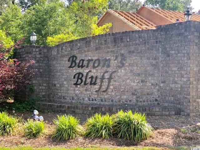 144 Barons Bluff Dr., Conway, SC 29526 (MLS #1909682) :: The Hoffman Group