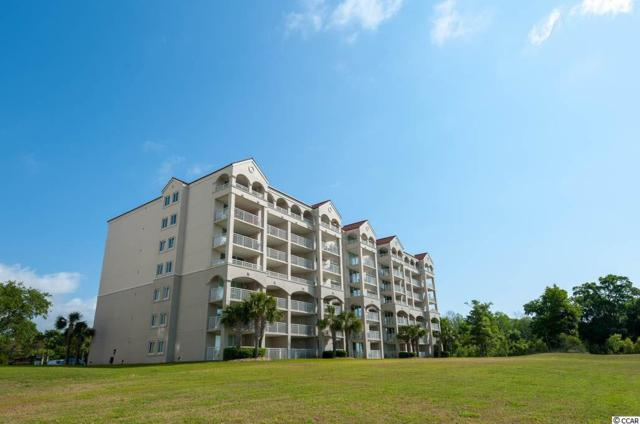 2151 Bridge View Ct. 3-202, North Myrtle Beach, SC 29582 (MLS #1909683) :: United Real Estate Myrtle Beach