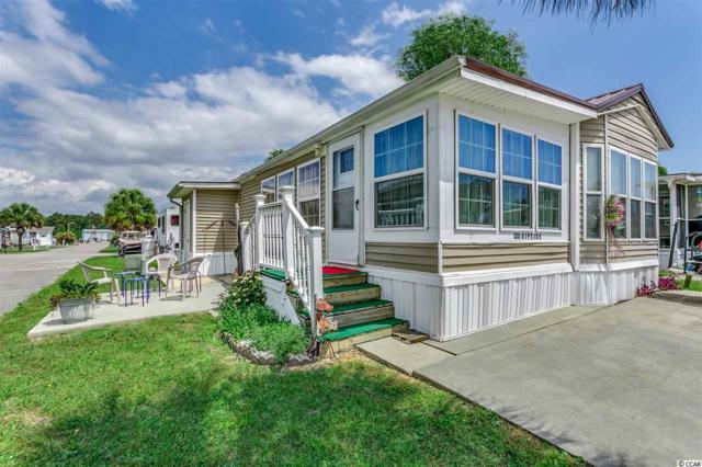 120 Riptide Circle, North Myrtle Beach, SC 29582 (MLS #1909697) :: The Hoffman Group