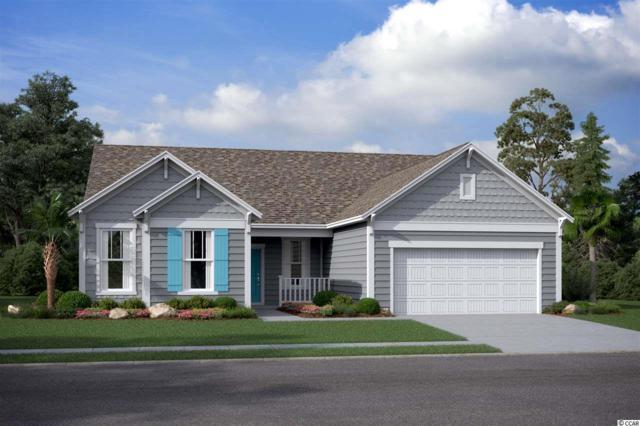 952 Abernathy Place, Surfside Beach, SC 29575 (MLS #1909702) :: Jerry Pinkas Real Estate Experts, Inc