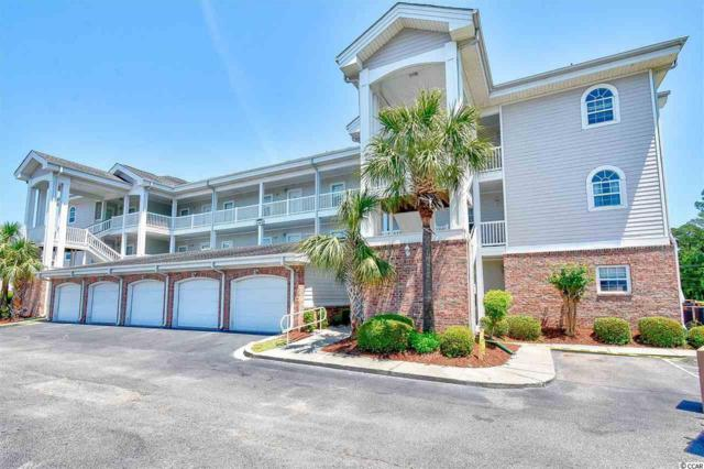 4868 Dahlia Ct. 8-202, Myrtle Beach, SC 29577 (MLS #1909718) :: United Real Estate Myrtle Beach