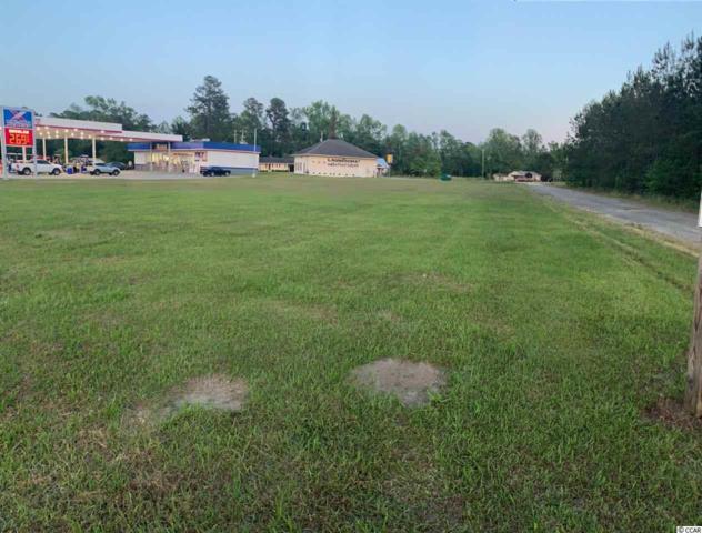 Lot C James B White Hwy., Whiteville, NC 28472 (MLS #1909721) :: The Hoffman Group