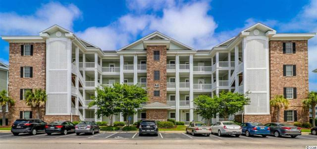 4887 Luster Leaf Circle #204, Myrtle Beach, SC 29577 (MLS #1909722) :: Jerry Pinkas Real Estate Experts, Inc