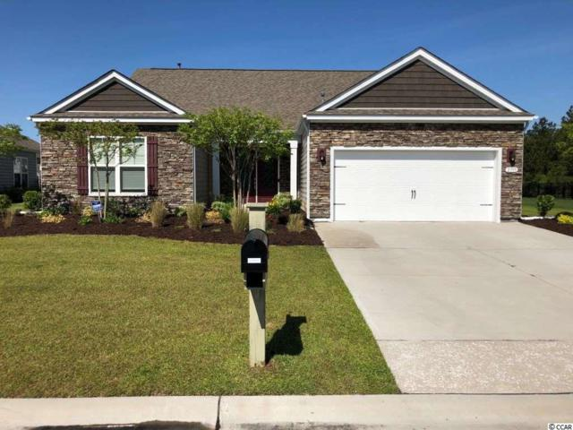 2755 Scarecrow Way, Myrtle Beach, SC 29579 (MLS #1909725) :: Jerry Pinkas Real Estate Experts, Inc