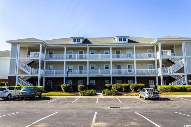 604 Heathrow Dr. #1103, Myrtle Beach, SC 29579 (MLS #1909733) :: Jerry Pinkas Real Estate Experts, Inc