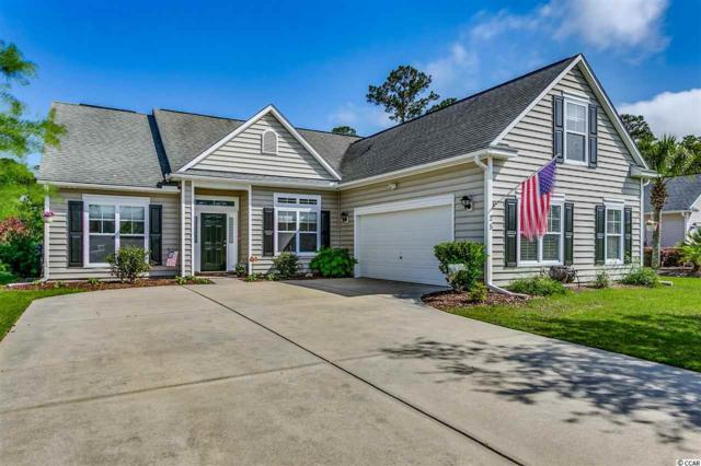 25 Riverbend Dr., Murrells Inlet, SC 29576 (MLS #1909735) :: Jerry Pinkas Real Estate Experts, Inc