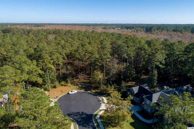 639 Nautilus Dr., Murrells Inlet, SC 29576 (MLS #1909736) :: Jerry Pinkas Real Estate Experts, Inc
