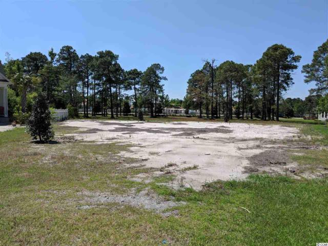 Lot 489 Clematis Ct., Myrtle Beach, SC 29579 (MLS #1909738) :: Jerry Pinkas Real Estate Experts, Inc
