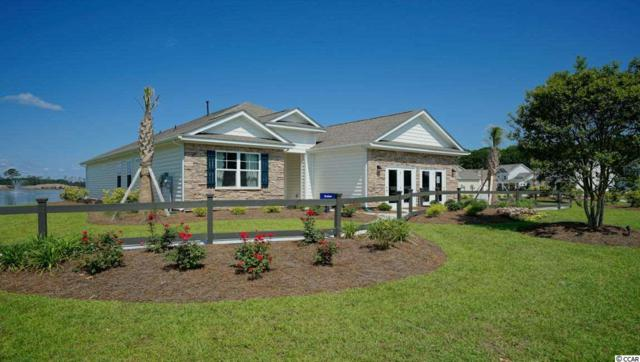 2667 Stellar Loop, Myrtle Beach, SC 29577 (MLS #1909742) :: The Hoffman Group