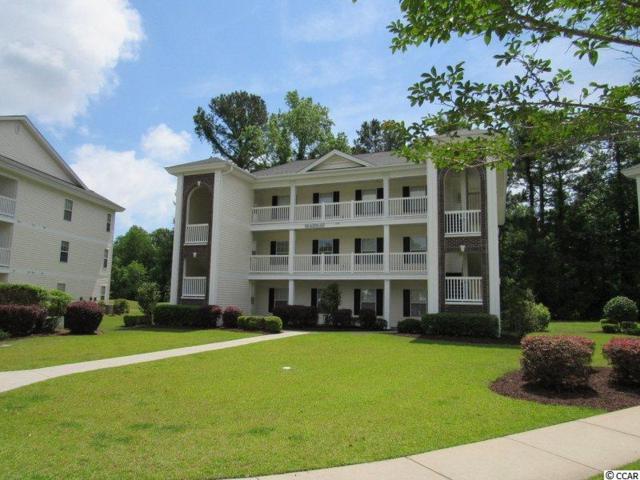 1208 River Oaks Dr. 24-D, Myrtle Beach, SC 29579 (MLS #1909760) :: Right Find Homes