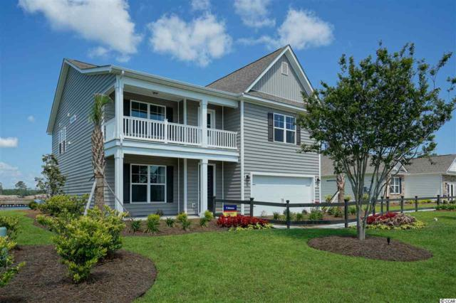 270 Star Lake Dr., Murrells Inlet, SC 29576 (MLS #1909767) :: The Litchfield Company