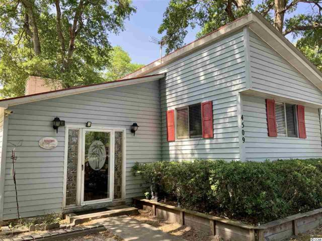 4509 Curlew St., North Myrtle Beach, SC 29582 (MLS #1909770) :: Jerry Pinkas Real Estate Experts, Inc