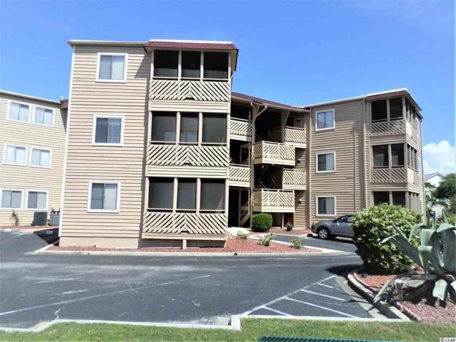 609 S Hillside Dr. S A 13, North Myrtle Beach, SC 29582 (MLS #1909771) :: The Lachicotte Company