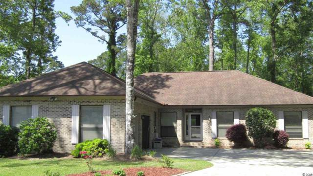 19 Brassie Dr., Carolina Shores, NC 28467 (MLS #1909780) :: The Litchfield Company