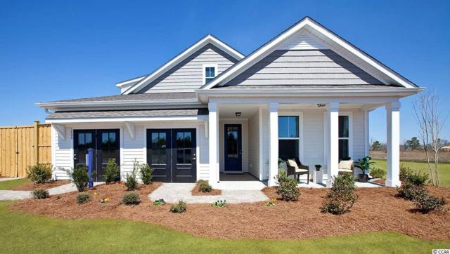 2835 Stellar Loop, Myrtle Beach, SC 29577 (MLS #1909784) :: The Hoffman Group