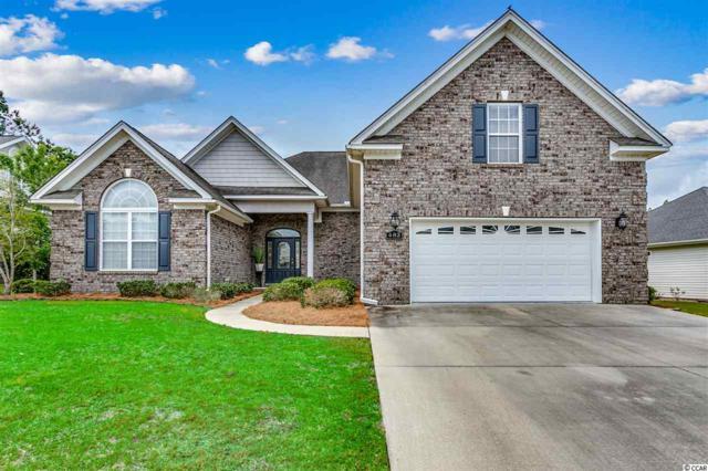 683 Lalton Dr., Conway, SC 29526 (MLS #1909786) :: Jerry Pinkas Real Estate Experts, Inc
