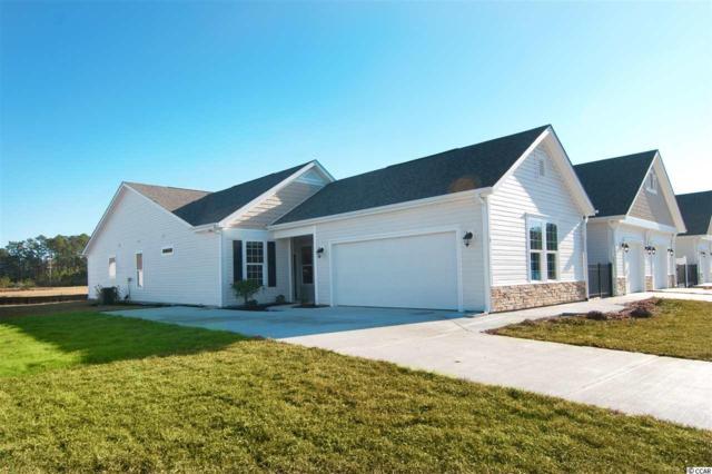 816 Salerno Circle 101-A, Myrtle Beach, SC 29579 (MLS #1909788) :: Jerry Pinkas Real Estate Experts, Inc