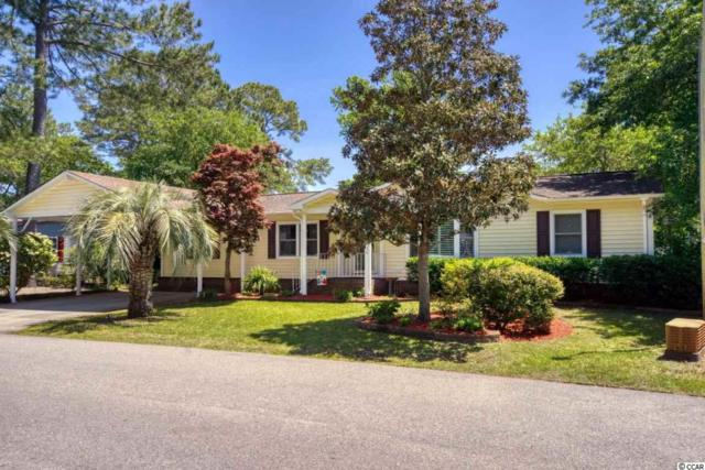 3411 Swamp Fox Trail, Murrells Inlet, SC 29576 (MLS #1909790) :: Jerry Pinkas Real Estate Experts, Inc