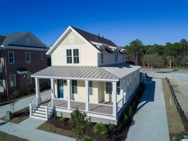 8324 Sandlapper Way, Myrtle Beach, SC 29572 (MLS #1909805) :: The Hoffman Group