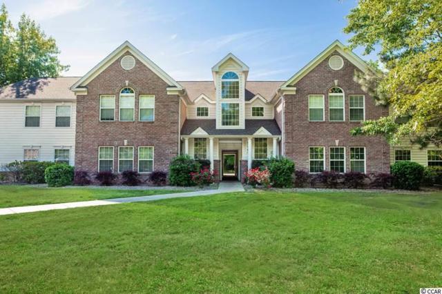 4323 Lotus Ct. G, Murrells Inlet, SC 29576 (MLS #1909807) :: Jerry Pinkas Real Estate Experts, Inc