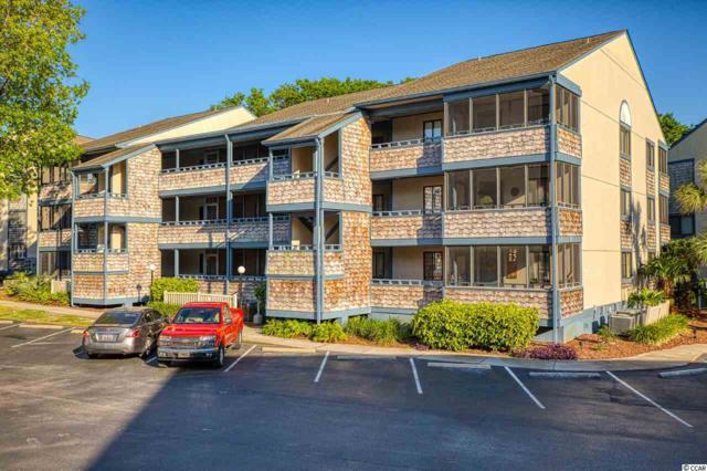 250 Maison Dr. E-12, Myrtle Beach, SC 29572 (MLS #1909811) :: The Litchfield Company