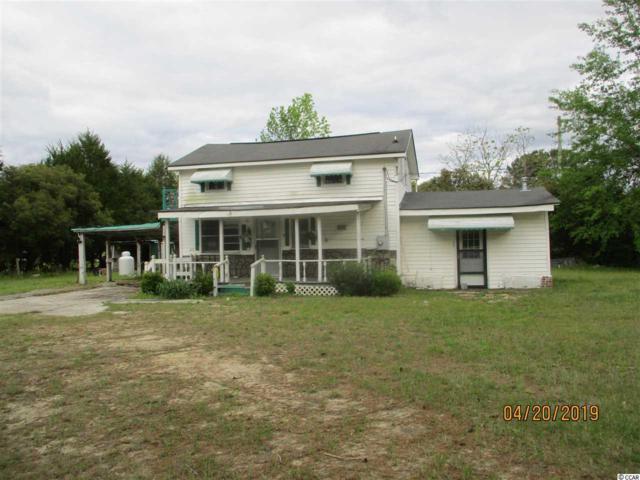 393 Gapway Rd., Fair Bluff, NC 28439 (MLS #1909814) :: The Hoffman Group