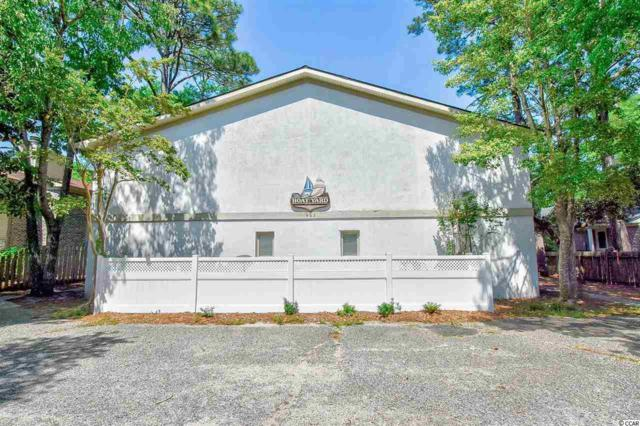 402 75th Ave N A, Myrtle Beach, SC 29572 (MLS #1909821) :: The Hoffman Group