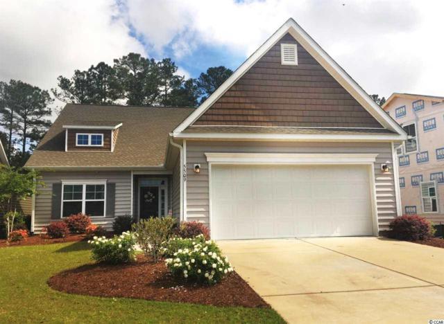 5509 Plantersville Pl., Myrtle Beach, SC 29579 (MLS #1909823) :: Jerry Pinkas Real Estate Experts, Inc