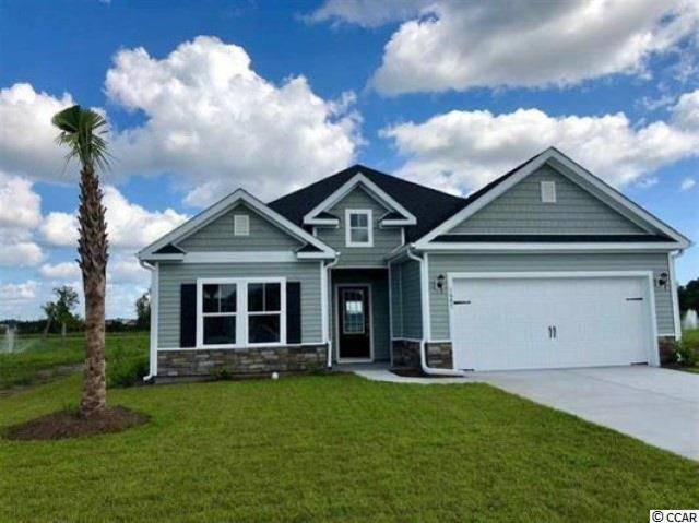 1663 Palmetto Palm Dr., Myrtle Beach, SC 29579 (MLS #1909839) :: Jerry Pinkas Real Estate Experts, Inc