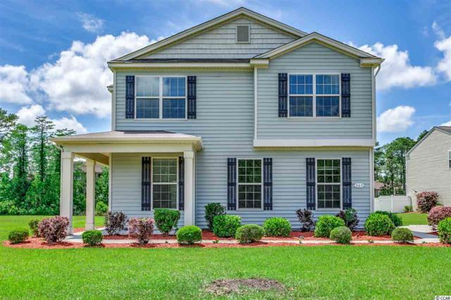203 Westville Dr., Conway, SC 29526 (MLS #1909843) :: The Hoffman Group