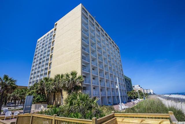 1207 S Ocean Blvd. #51006, Myrtle Beach, SC 29577 (MLS #1909850) :: Jerry Pinkas Real Estate Experts, Inc