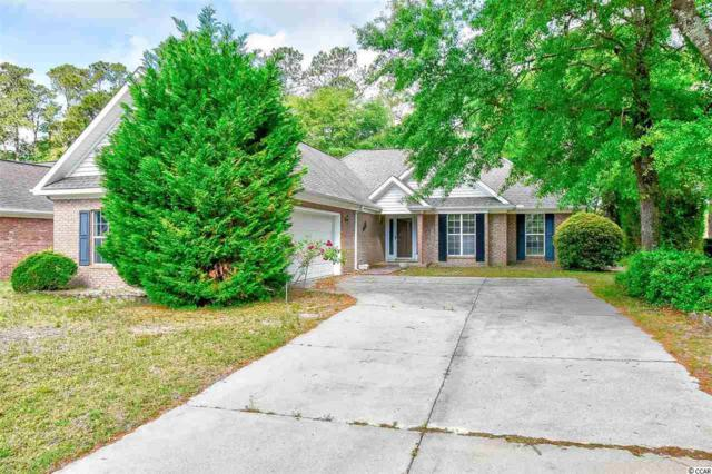 4133 Heather Lakes Dr., Little River, SC 29566 (MLS #1909860) :: Jerry Pinkas Real Estate Experts, Inc