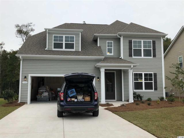 408 Spring View Ct., Little River, SC 29566 (MLS #1909862) :: Right Find Homes