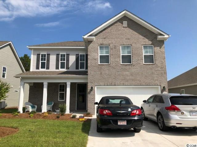 301 Cypress Springs Way, Little River, SC 29566 (MLS #1909864) :: The Hoffman Group